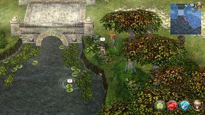 FS-West Bose Highway Pond