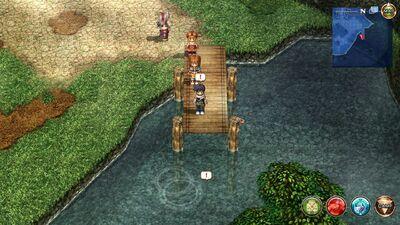 FS-Ravennue Village Pond