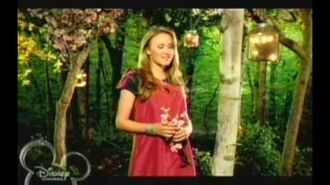 Emily Osment - Once Upon A Dream