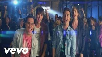 Big Time Rush - Music Sounds Better ft