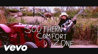 Brad Paisley - Southern Comfort Zone