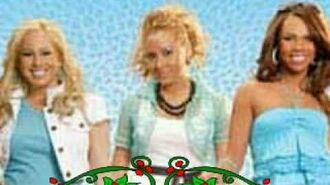 The Cheetah Girls - Five More Days Til Christmas