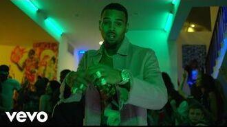 Chris Brown - Picture Me Rollin' (Explicit)