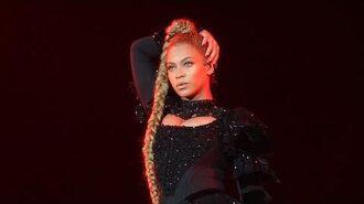 Beyoncé - Sorry (Live)