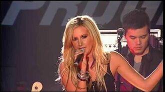 Ashley Tisdale - Hot Mess (Live)