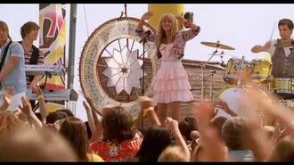 Hannah Montana - Let's Get Crazy