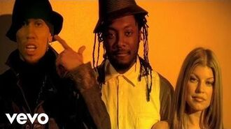 The Black Eyed Peas - The APL Song