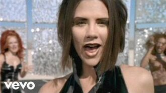 Spice Girls - Say You'll Be There