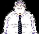 Mitsuyoshi Anzai