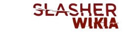 Slasher Series Wikia
