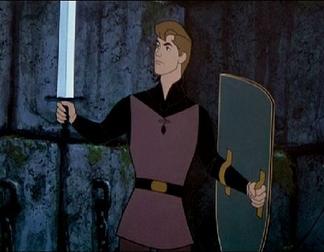 Prince Phillip