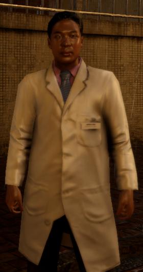 Dr.Tang