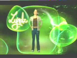 "Lyndsey ""Lyndz"" Collins"