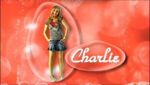 "Charlotte ""Charlie"" Anderson"