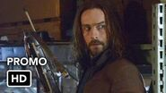 "Sleepy Hollow 2x15 Promo ""Spellcaster"" (HD)"