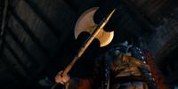 Death's Axe