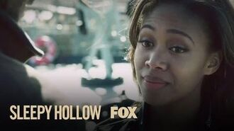 Ichabod And Abbie Talk About The Hardships American Soldiers Faced Season 2 Ep. 16 SLEEPY HOLLOW