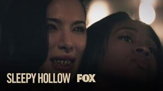 Abbie Is Taken Hostage Season 2 Ep.14 SLEEPY HOLLOW