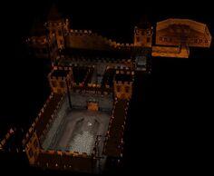 Overview BLU Cellars