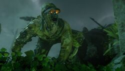Zetsubo No Shima Zombie Screenshot BOIII