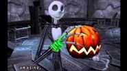 The Nightmare Before Christmas Oogie's Revenge Intro