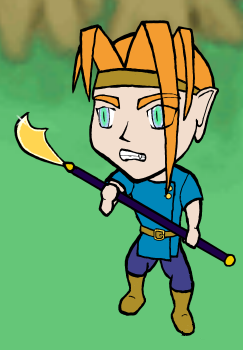 File:Jenk with ceremonial glaive and royle pants.png