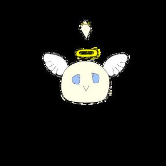 Angel slime-0