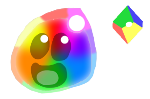 File:Rainbow Slime.png