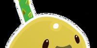 Desert Slime
