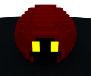 VOXELS FOREVER AND EVER AND ONLY VOXELS NEVER ANYTHING ELSE DOT COM