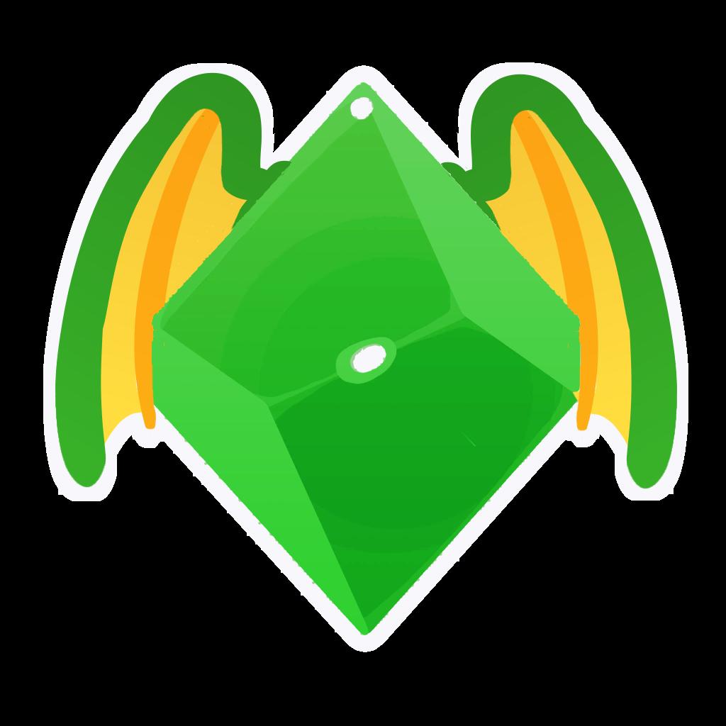 File:Dragon Slime Plort.png