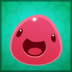 Pink Slime's avatar on Steam