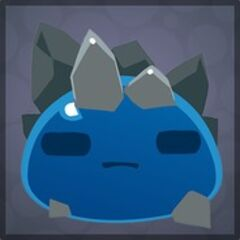 Rock Slime's avatar on Steam