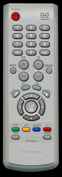 SamsungDCB-H360R