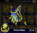Divine Mace