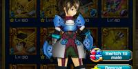 Bralos Armor