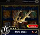 Bone Blade