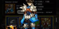 Venator Armor