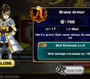 Brave Armor