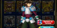 Bluelight Armor