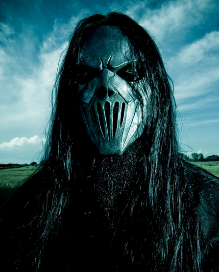 Mick Thomson | Slipknot Wiki | Fandom powered by Wikia
