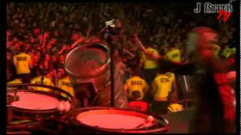 Slipknot - Duality Live @ Download 2009 (HQ)