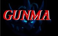 Gunma- title screen smaller version