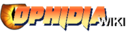 Ophidia Wiki logo complete