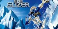 Ice Sector