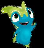 Jellyishmega-proto