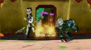 TheFalloftheEasternChampion(136) - The Emperor has them running