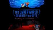 The Underworld Beneath Your Feet