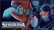 🔥 Slugterra 109 🔥 Shadows and Light 🔥 Full Episode HD 🔥