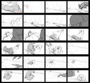 Slugterra Ghoul From Beyond Storyboard 2